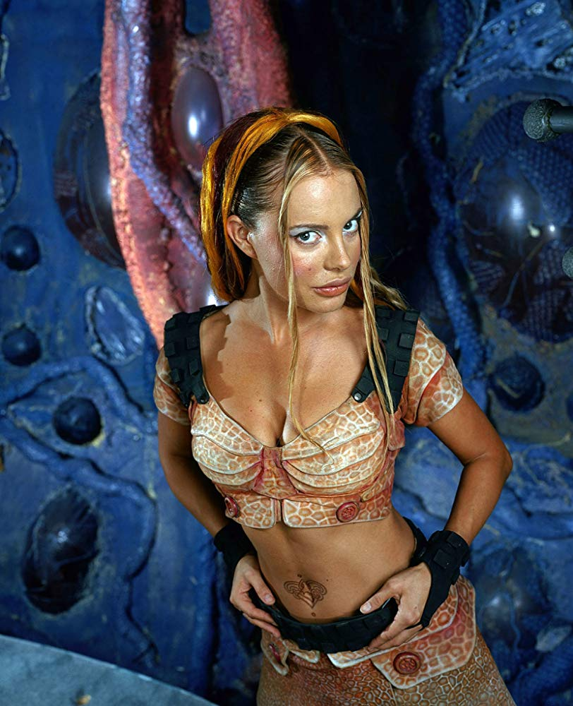 Xenia Seeberg Height Weight Age Affairs Body Stats