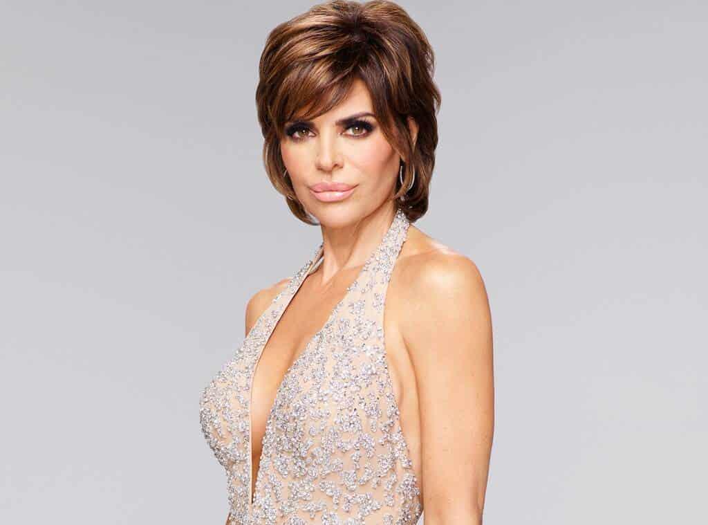 Lisa Rinna Profile